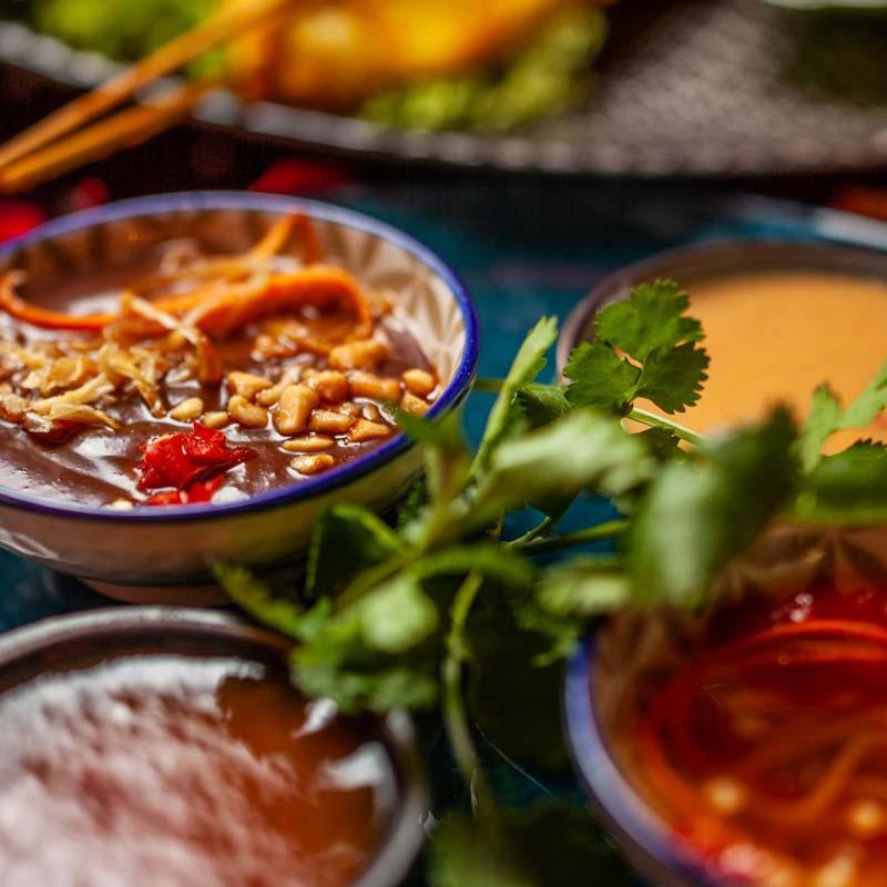 Ho Tay - vietnamesisches Restaurant in München | Streetfood in ...